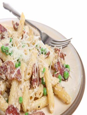 Gluten-Free Pasta Dinner Healthy Recipe