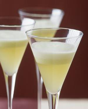 Green Eyes Cocktail Healthy Recipe