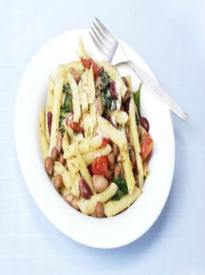 Easy Chicken Pasta Salad Recipe Healthy Recipe