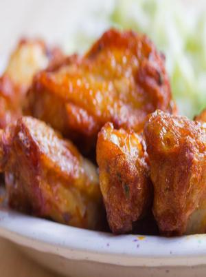 Honey Pecan Chicken Breast Healthy Recipe