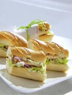 Huevos Rancheros Breakfast Sandwich Healthy Recipe