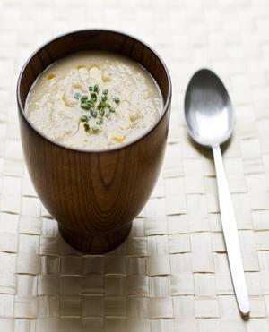 Mashed Potato Soup Healthy Recipe