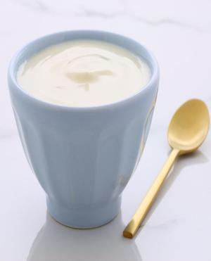 Nonfat yogurt Healthy Recipe