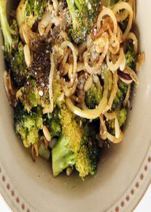 Nutribullet Butter Bean and Broccoli Soba Noodles Healthy Recipe