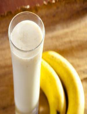 Post-Workout Banana Protein Smoothie  Healthy Recipe