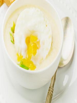 Potato Soup Italian Style Healthy Recipe