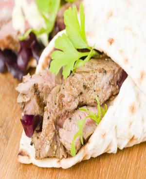 Stir-Fried Steak Tacos Healthy Recipe