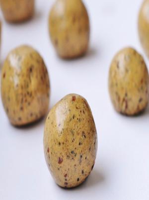 Vegan Chia Peanut Butter Protein Balls Healthy Recipe