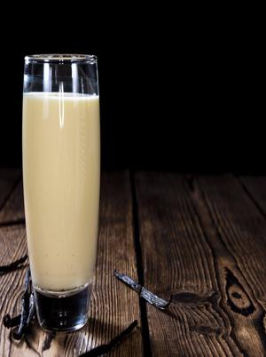 Vegan High-Protein Smoothie Healthy Recipe