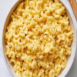 Cream Cheese Pasta