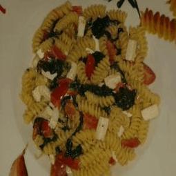 Pasta Carcione